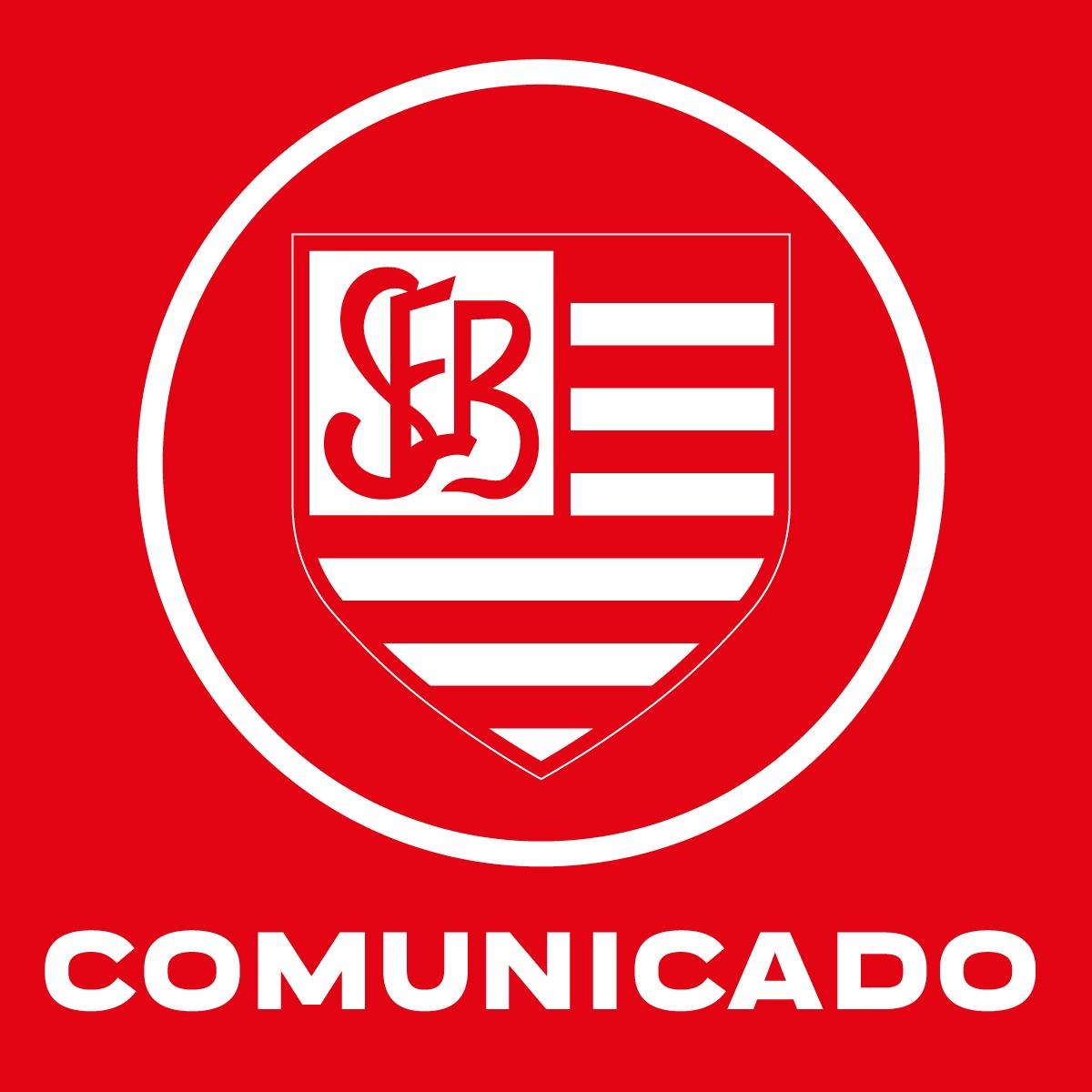 Comunicado: Decreto Estadual Nº 1.168