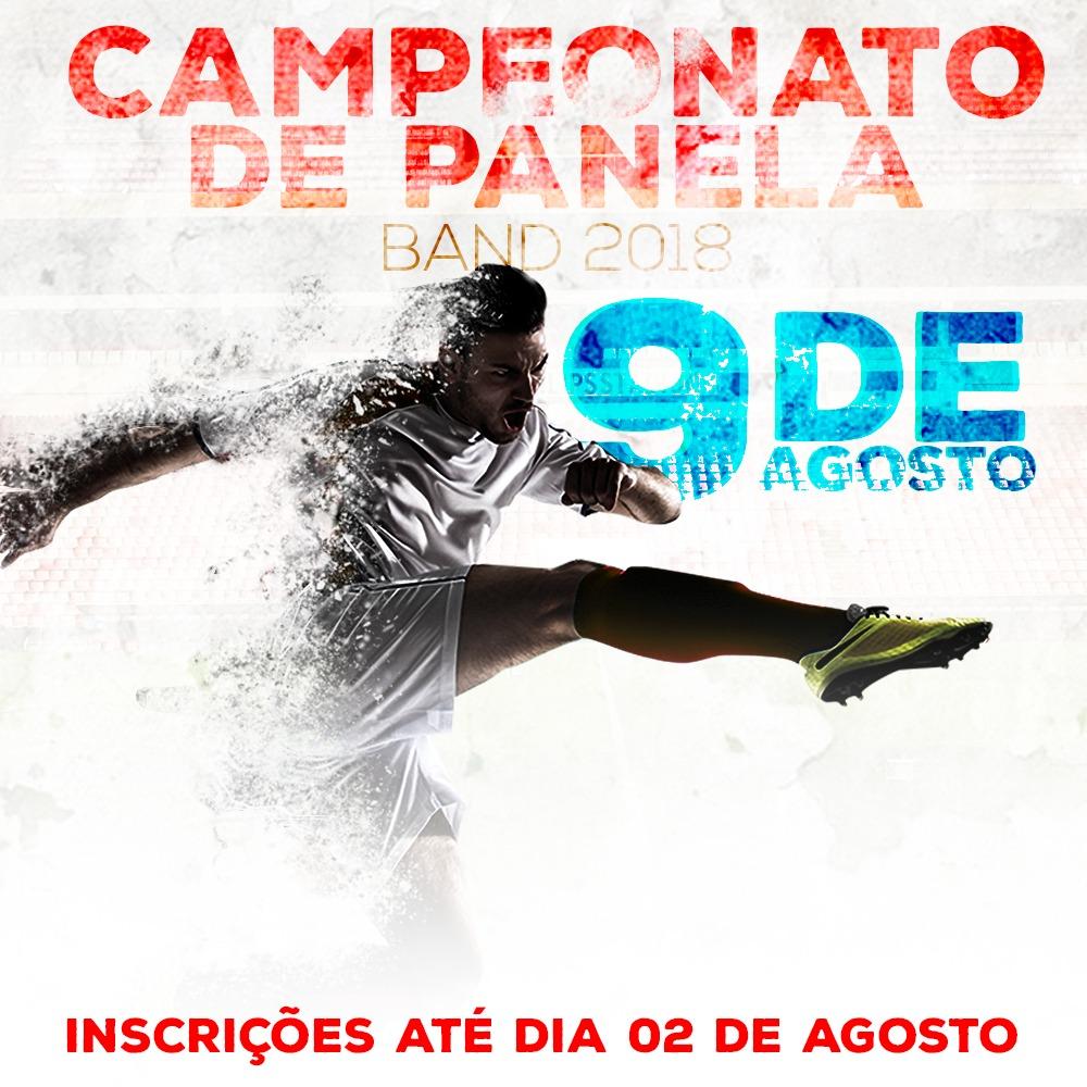 Campeonato de Panela 2018
